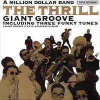 GIANT GROOVE|THE THRILL / ザ・スリル