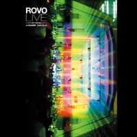 ROVO LIVE at 日比谷野音 2008.05.05 ~MDT FESTIVAL~ [DVD]|ROVO(ロボ)